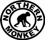 MENS NORTHERN MONKEY CLOTHING